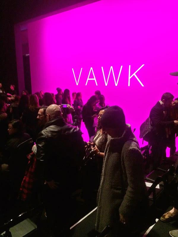 Toronto Fashion Week 2015