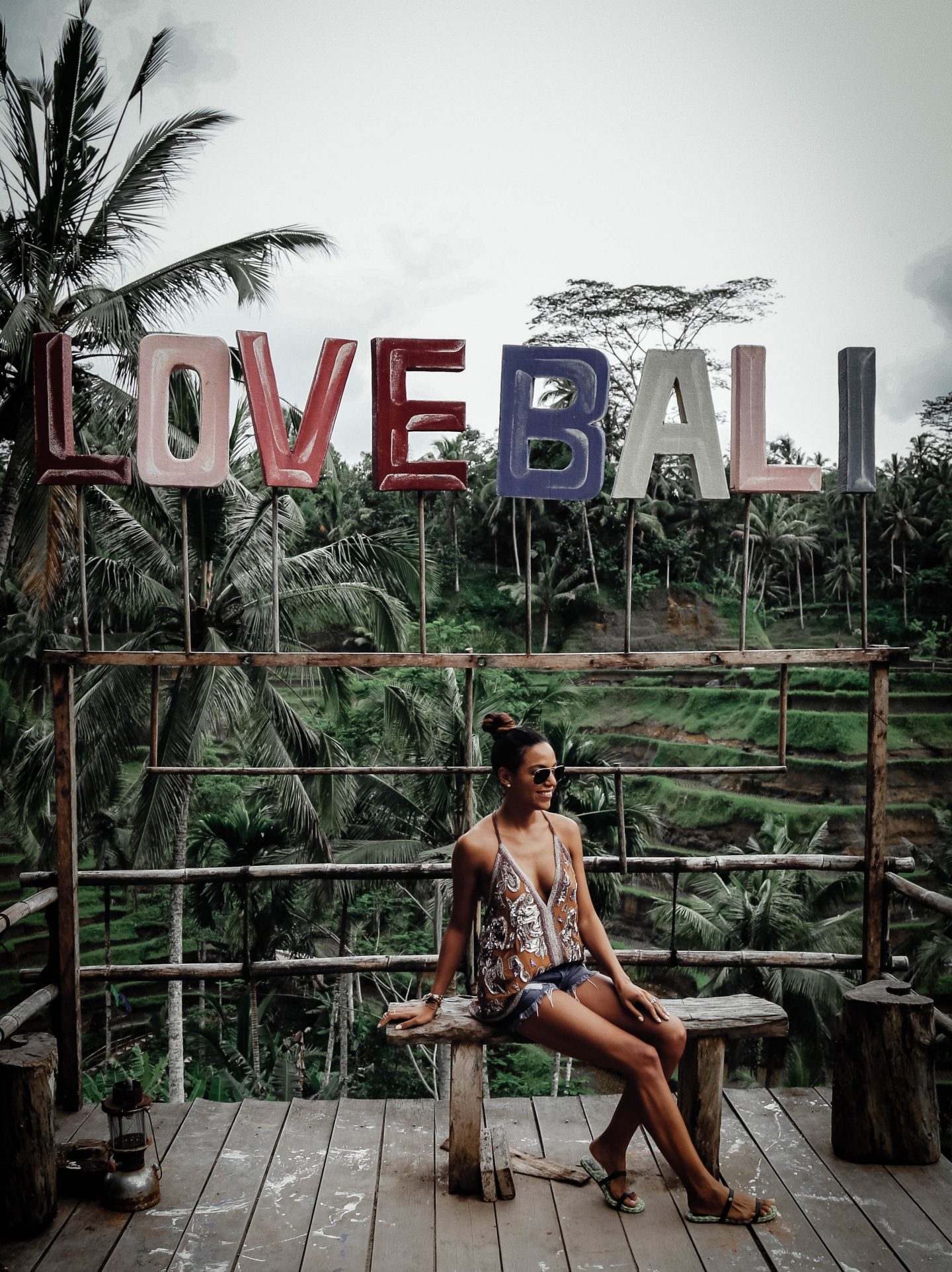 Bali Travel Guide Part I