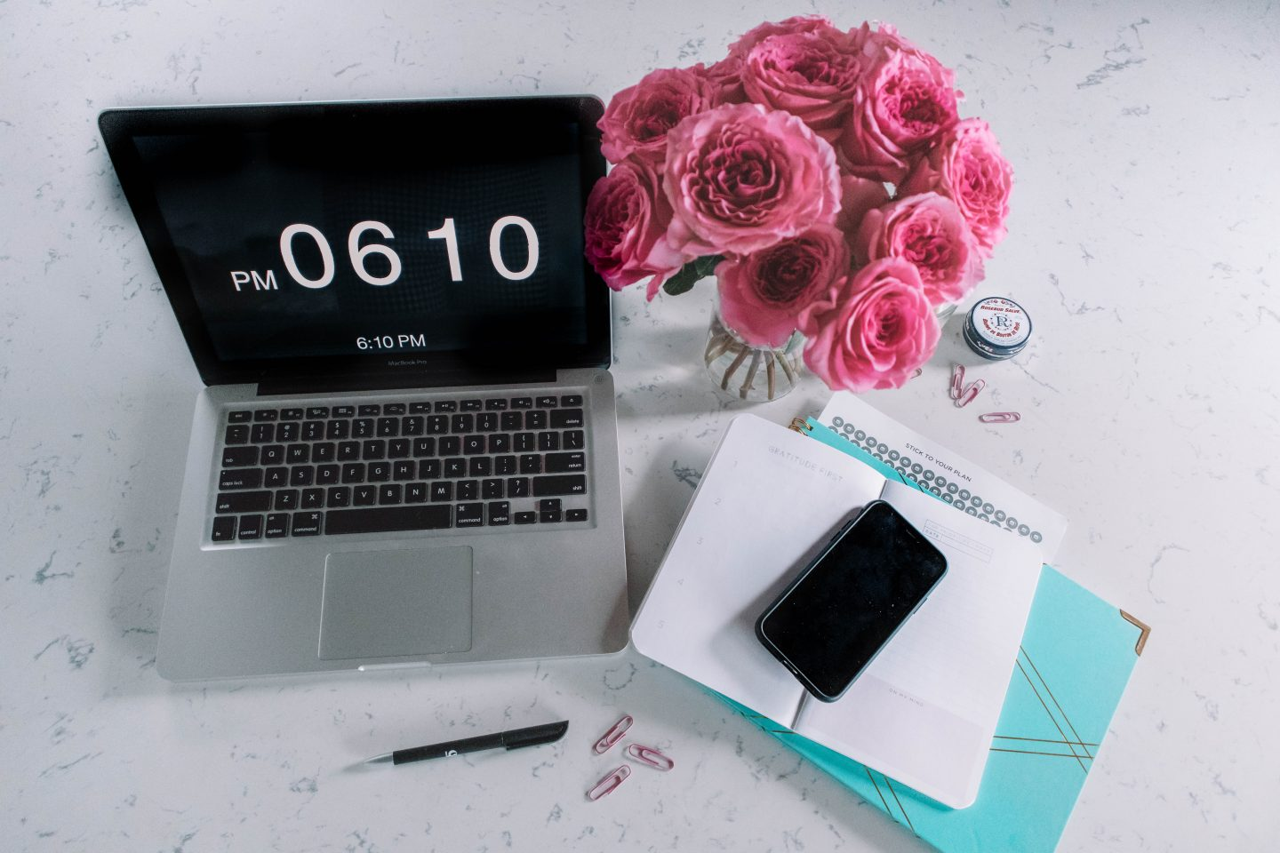 How to Plan Blog Content + FREE PRINTABLE