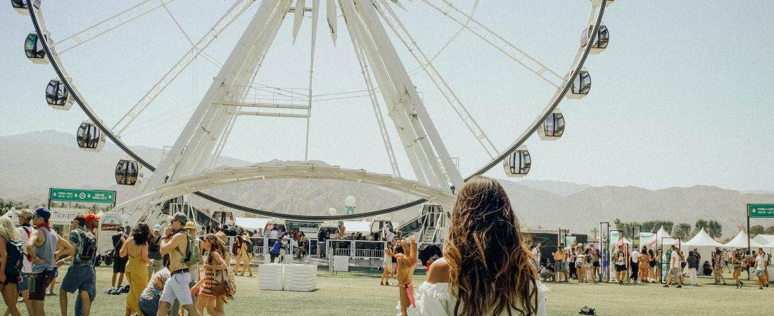 Festival Trends for 2018