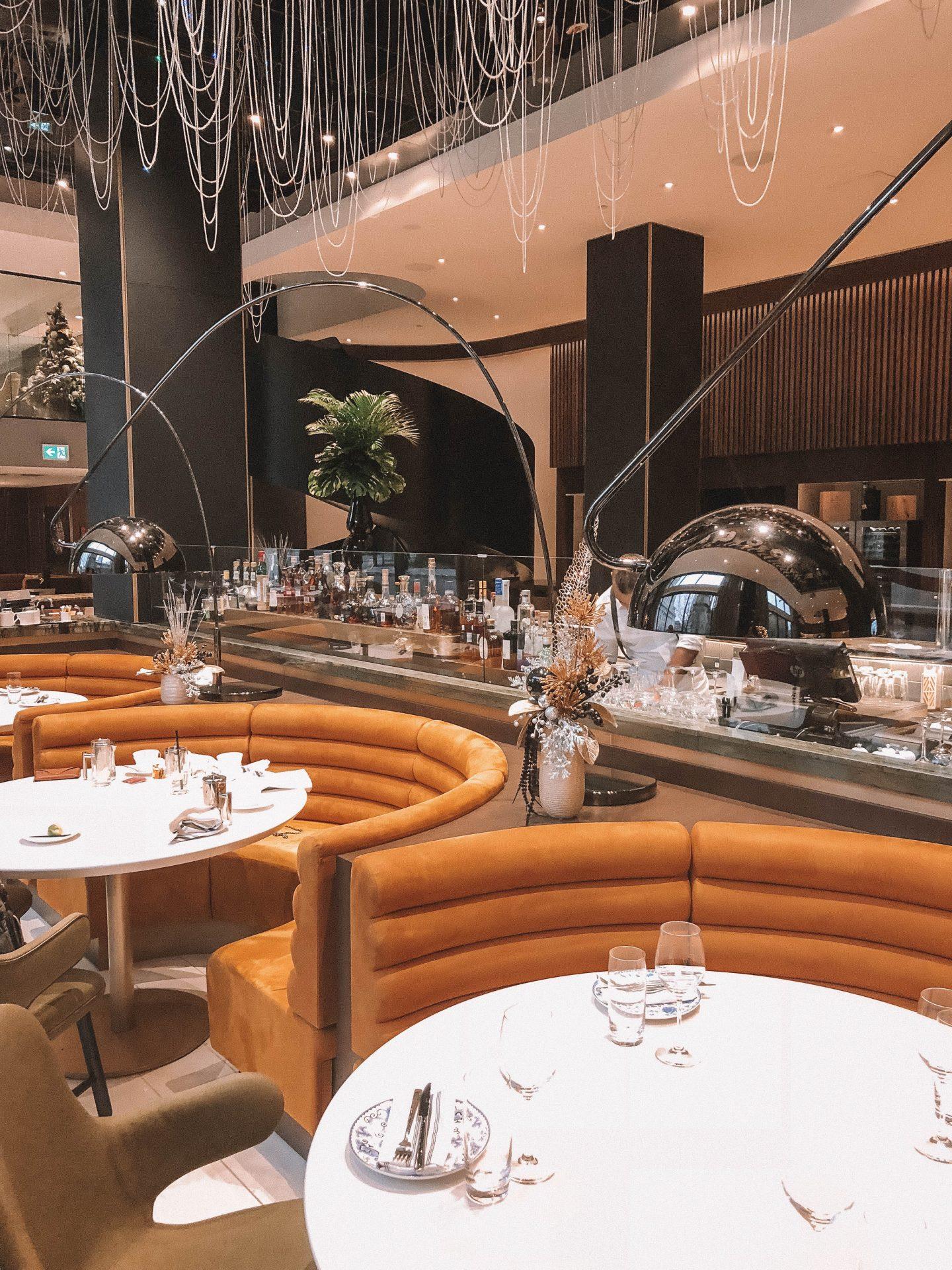 roselys restaurant