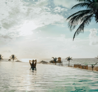 5 Reasons to Stay at Le Blanc Spa Resort in Cancun