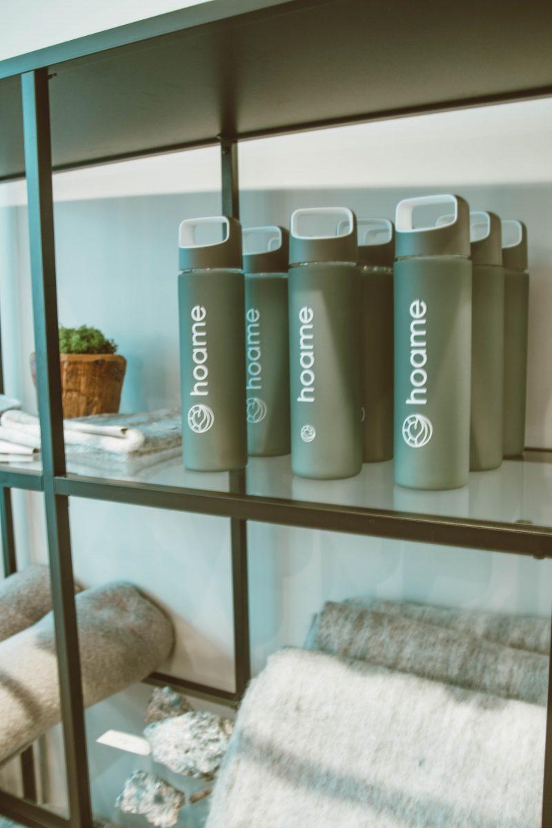 hoame water bottles