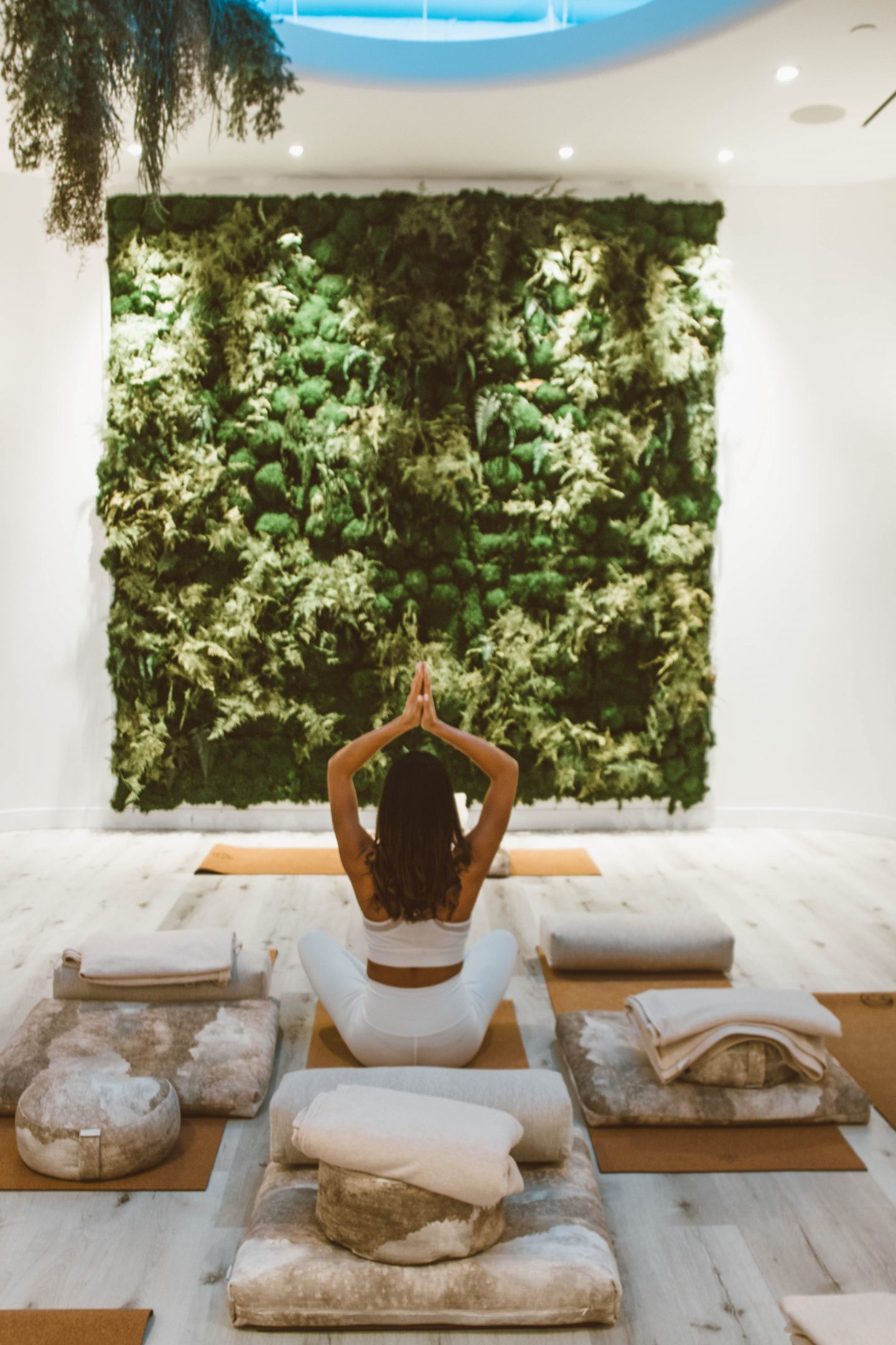 yoga studio in toronto