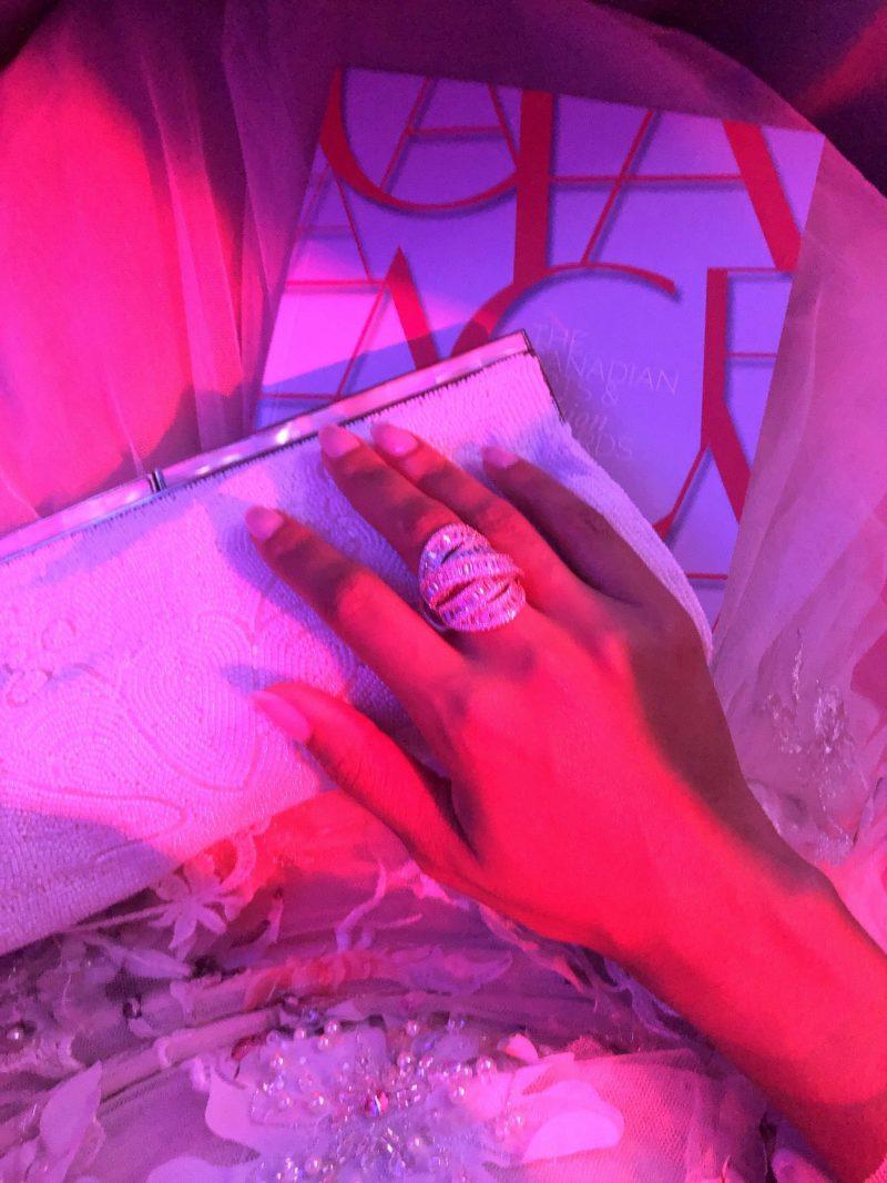mark lash diamond ring