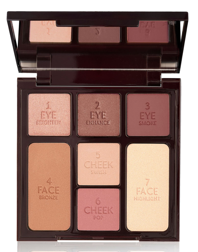 19. Charlotte Tilbury Instant Look In A Palette