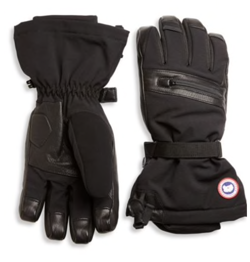 13. Canada Goose Northern Utility Glove