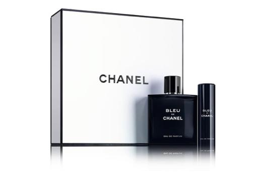 12. Chanel Bleu Perfume