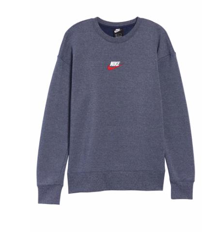 5. Nike Heritage Sweatshirt