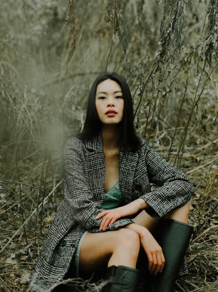 Samantha Leung