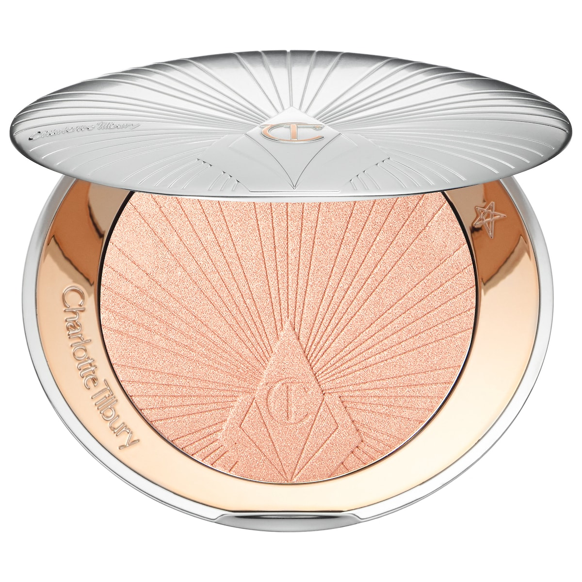 Charlotte Tilbury highlighter
