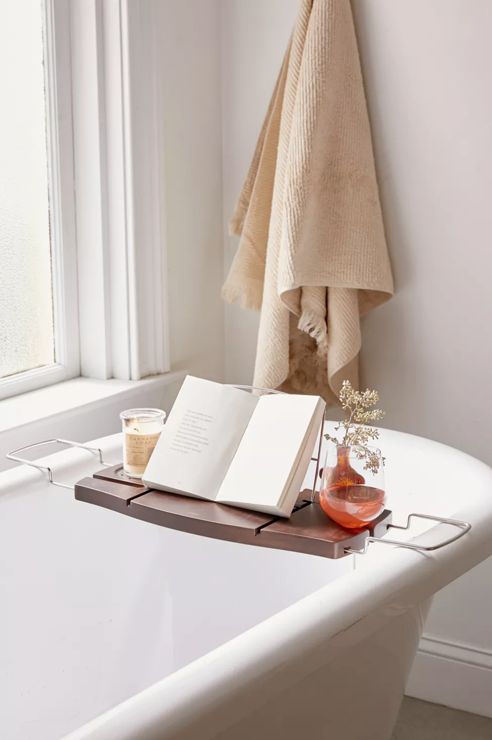 bath caddy tray