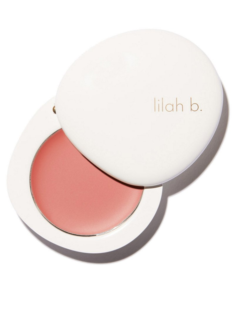 Lilah B. divine duo lip and cheek stain