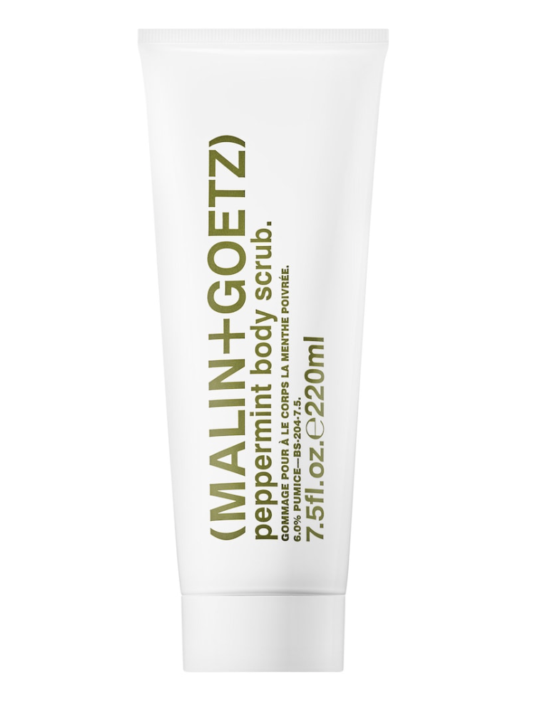 Malin + Goetz Peppermint Body Scrub