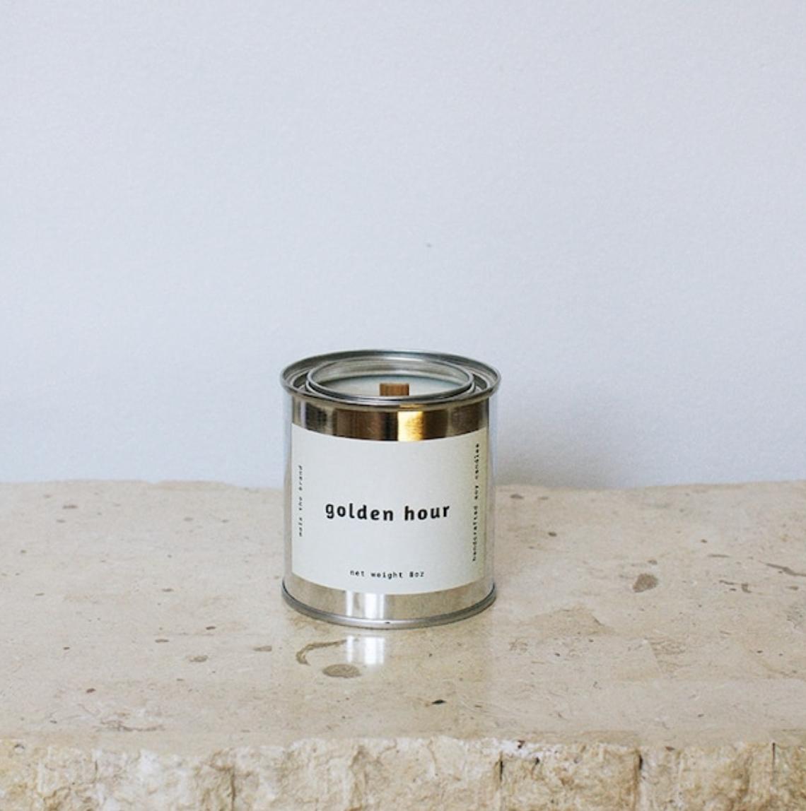 mala candle