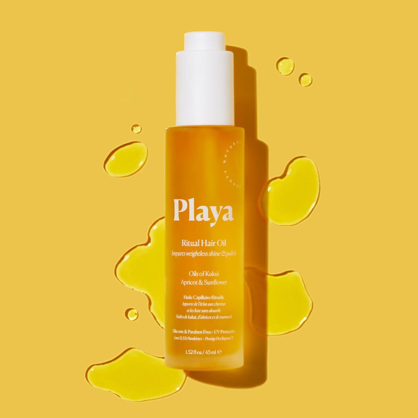 Playa Ritual Oil