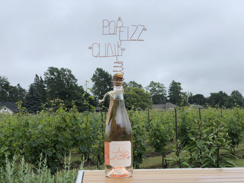 the good earth winery wine