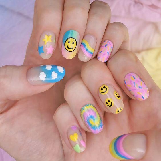 nail graphics