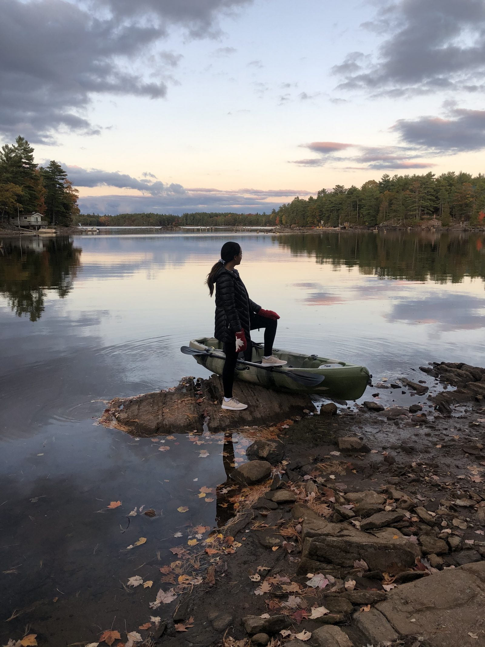 lakes in ontario
